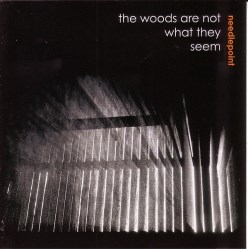 The Woods Are Not What They Seem by Needlepoint
