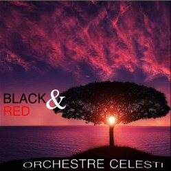 Black And Red by Orchestre Celesti