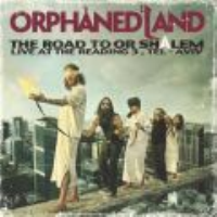 The Road To Or Shalem: Live At The Reading 3, Tel-Aviv [CD]