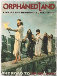 The Road To Or Shalem: Live At The Reading 3, Tel-Aviv [DVD]