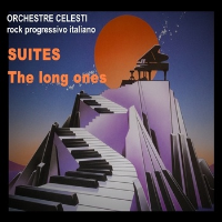 Suites - the long ones