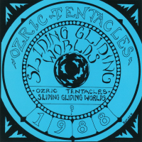 ozric tentacles discography