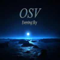 Evening Sky by OSV