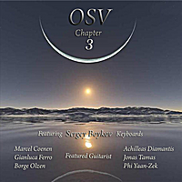 Chapter 3 by OSV