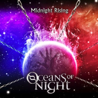 Misnight Rising by Oceans of Night