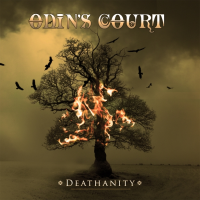 Deathanity (R3) by Odin's Court