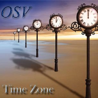 Time Zone by OSV
