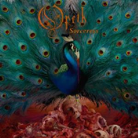 Sorceress by Opeth