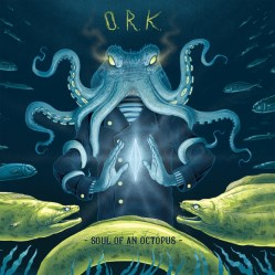 Soul Of An Octopus by O.R.k.
