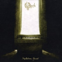 Mellotron Heart (s) by Opeth
