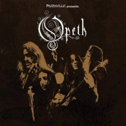 Peacevill Presents Opeth