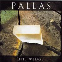 The Wedge by Pallas