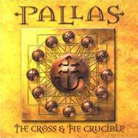 The Cross and the Crucible by Pallas