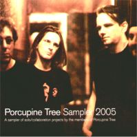 Solo Sampler by Porcupine Tree