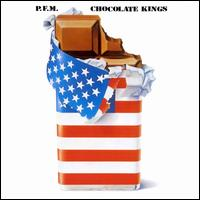 Chocolate Kings by PFM Premiata Forneria Marconi
