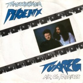 Tuareg/ Mr G's Promises