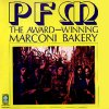 The Award - Winnig Marconi Bakery