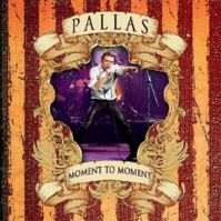 Moment To Moment [CD]