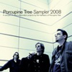 Sampler 2008 (Transmission 8.1) by Porcupine Tree
