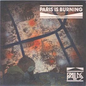 Paris Is Burning / The Hammer Falls