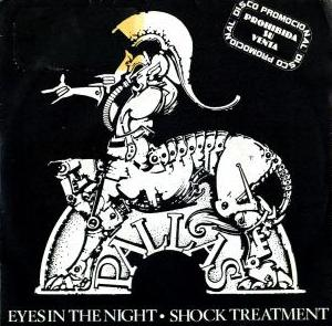 Eyes in the Night / Shock Treatment