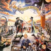 The Masquerade Overture by Pendragon