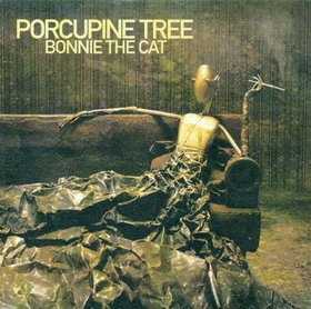 Bonnie The Cat by Porcupine Tree