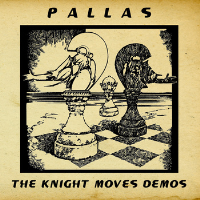 The Knightmoves - An Album That Never Was