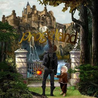 Gate To Fulfilled Fantasies by Progeland