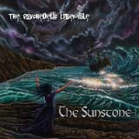 The Sunstone by The Psychedelic Ensemble