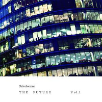 The Future Vol. 1 by Psicolorama