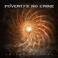 Spiral Of Fear by Poverty's No Crime