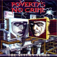 Autumn Years by Poverty's No Crime
