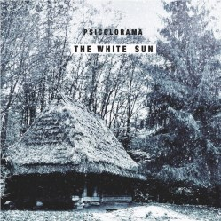 The White Sun by Psicolorama