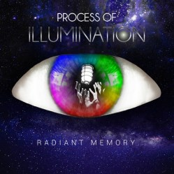 Radiant Memory by Process of Illumination