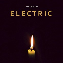 Electric by Psicolorama