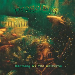 Harmony Of The Universe by Progeland