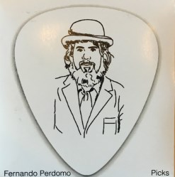 Picks by Fernando Perdomo