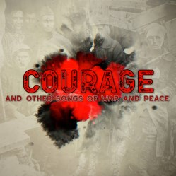 Courage (And Other Songs Of War And Peace) by Pallas