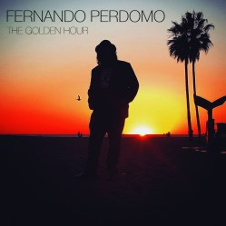 The Golden Hour by Fernando Perdomo