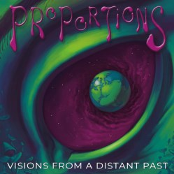 Visions From A Distant Past by PRoPoRTIoNS