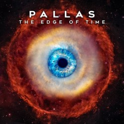 The Edge Of Time by Pallas