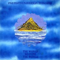 The World Became the World by PFM Premiata Forneria Marconi