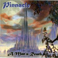 A Man's Reach by Pinnacle