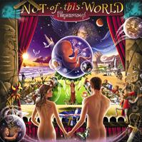 Not of This World by Pendragon
