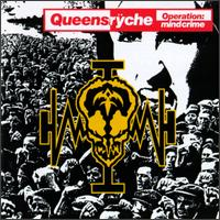 Operation Mindcrime by Queensrÿche