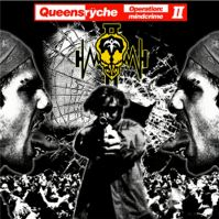 Operation Mindcrime II by Queensrÿche