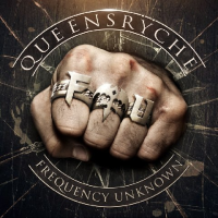 Frequency Unknown by Queensrÿche