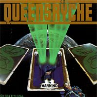 The Warning by Queensrÿche