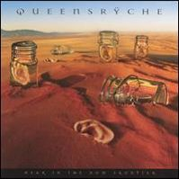 Hear in the Now Frontier by Queensrÿche